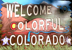 Colorado Bicycle Tours